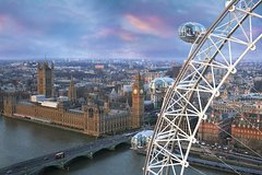Imagen London Eye Standard Ticket