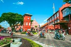 Ver la ciudad,Salir de la ciudad,Tours temáticos,Tours históricos y culturales,Excursiones de un día,Excursión a Malaca