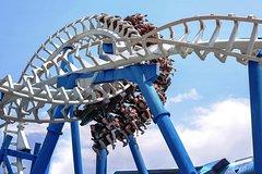 Skip-the-Line Entry Ticket to Gardaland Park