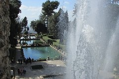 Tivoli Day Trip - Villa d'Este & Villa Adriana - self guided