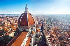Private Day Trip from Rome to Florence by Fast train