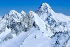 Gasherbrum Ii Expedition Pakistan