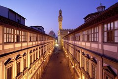 Semi Private Group: FLORENCE WALKING TOUR