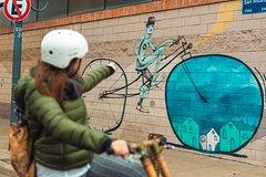 Imagen Recorrido sobre el grafiti y el arte urbano oculto