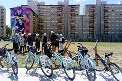 Imagen El mejor recorrido en bicicleta: Todo el día por toda la ciudad con todo incluido