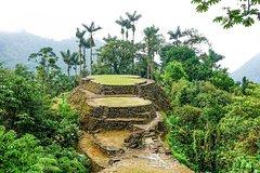Imagen Ciudad perdida: 4 o 5 días de senderismo desde Santa Marta