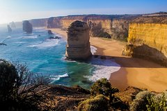 3-Day Great Ocean Road and Grampians Trip from Melbourne to Adelaide