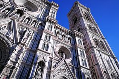 Florence Duomo, Baptistery, Museo del Duomo Super Small Group Tour w/Dome T