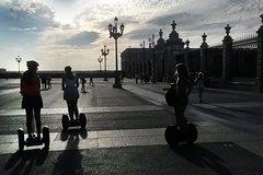 Imagen Sightseeing Segway Tour 2h in Madrid