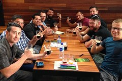 Brisbane Brewery Small-Group Tour with Lunch