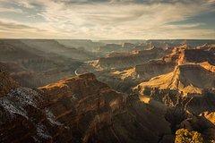 Small Group Grand Canyon Antelope Canyon Overnight Tour