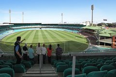 4319e723e7 Imagen Behind The Scenes: Sydney Cricket Ground (SCG) Guided Walking Tour
