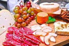Rome to Frascati Gourmet Trip: Best of Castelli Romani Wine Food & Sigh