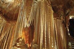 Jenolan Caves: Orient Cave Tour