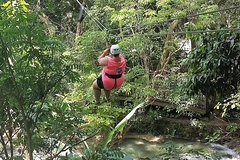 Activities,Adventure activities,Adrenalin rush,Excursion to Dunn´s River Falls