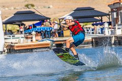 15-20 Minute Cable Park Pass