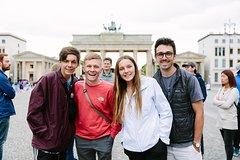 Imagen 3-Hour Berlin Highlights Bike Tour