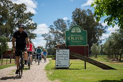 Imagen Self-Guided Gourmet Culinary Cycling Day Tour From Beechworth