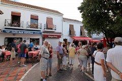 Imagen Malaga Private Shore Excursion: Marbella and Puerto Banus
