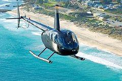 Imagen Perth Beaches Helicopter Tour from Hillarys Boat Harbour