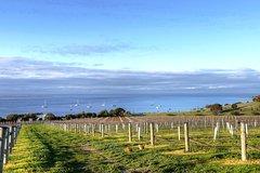Imagen Kangaroo Island Shore Excursion: Food and Wine Trail Tour