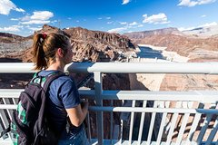 Hoover Dam Bridge with Lake Mead Lookout and Visitor Center Express Tour