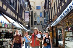 Imagen Explore Perth City Walking Tour