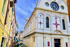 Private Tour: Venice Art and Architecture Walking Tour