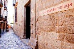 Ver la ciudad,Ver la ciudad,Tours temáticos,Tours temáticos,Tours históricos y culturales,Tours históricos y culturales,Picasso en Málaga