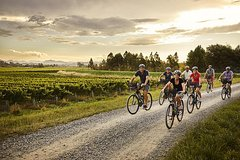 Imagen Self-Guided Biking Wine Tour