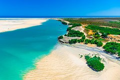 Imagen Willie Creek Pearl Farm Tour from Broome