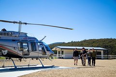 Imagen Port Arthur Day Tour and Helicopter Flight