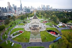 Imagen Shrine of Remembrance Guided Tour