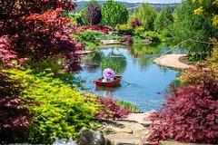 Imagen Mayfield Garden Spring Festival Entry