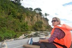 3-Days Group Safari Murchison Falls National Park Rhino Sanctuary by AIRWAYS