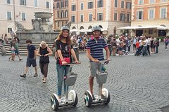 Trastevere Tour by Segway