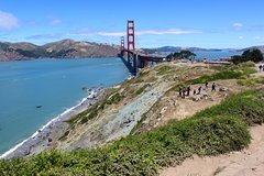 The Presidio - From the Main Post to the Golden Gate Bridge