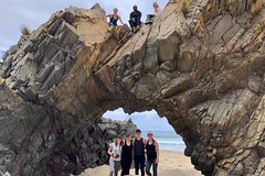 Imagen Bruny Island Small-Group Bushwalking Tour from Hobart Including Lunch