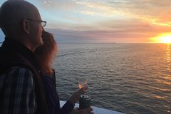 Imagen Hervey Bay Sunset Cruise