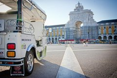 Imagen Lisbon All Inclusive 5h EcoTuk Tour