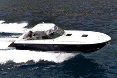 Capri Premium boat tour