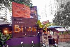Bijan Restaurant Reservation (Min 02 to go)