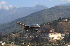 Essential Bhutan 7-day Tour