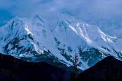 Nanga Parbat Expedition
