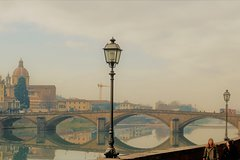 Florence & Pisa: Private tour from Rome, Milan, Venice
