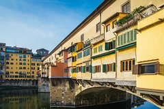 Multi-days Tour: Florence and Tuscany Art Cities in 2 days