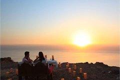 Explore Petra & The Dead Sea