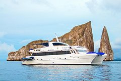 Imagen Galapagos Islands Cruise: 8-Day Cruise Aboard the 'Archipel II'