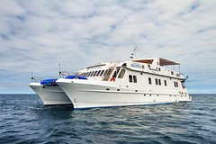 Imagen Galapagos Islands Cruise: 8-Day Cruise Aboard the 'Archipel I'