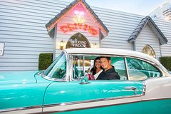 World-Famous Drive-Up Wedding in Las Vegas